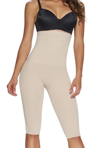 Moderate Control High Waist Body Shaper #1233