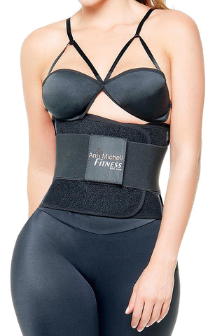 ann michell fitness belt #4025
