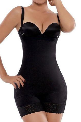 Shannon Seamless Hip hugger body Shaper