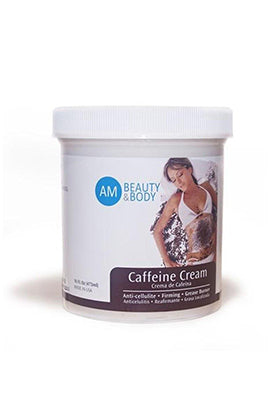 Caffeine Stomach Slimming Cream
