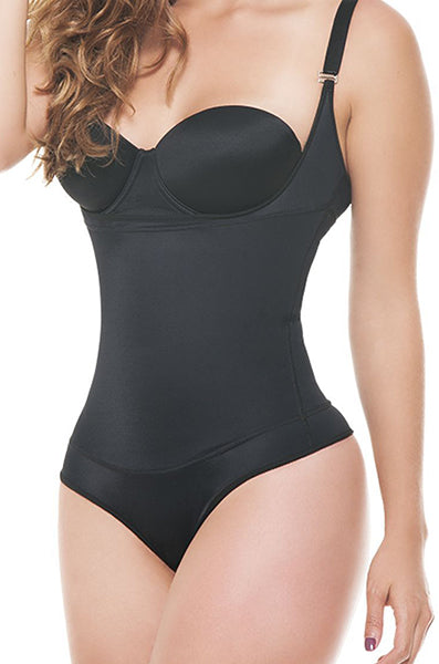 Braless Body Thong Body Suit