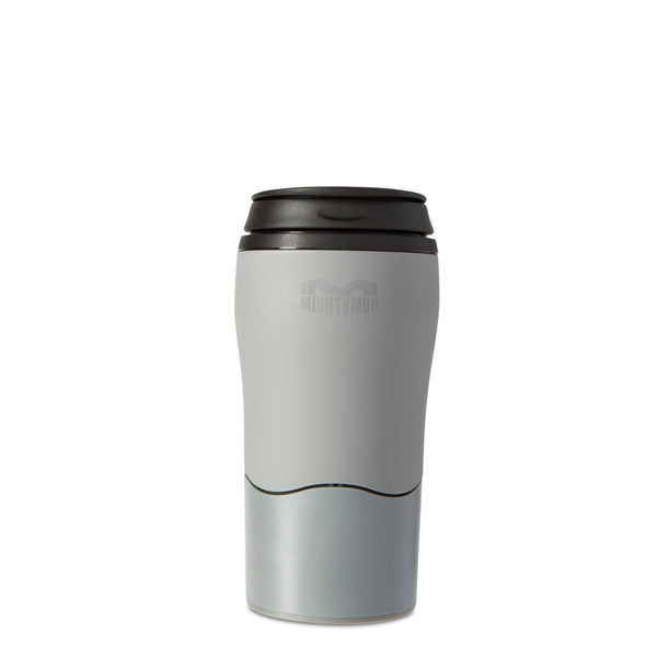 Mighty Mug Solo - Gray $12.50 EACH