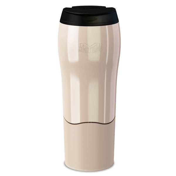 Mighty Mug Go - Cream $12.50 EACH