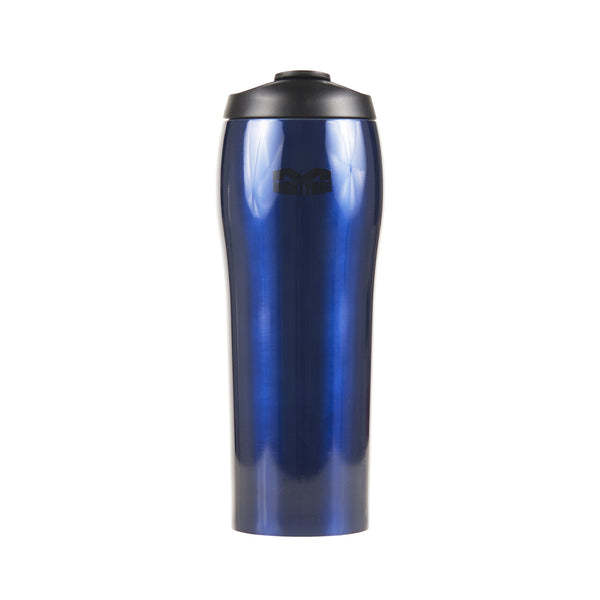 Mighty Mug Go SS - Stainless Steel Blue $ 12.50 EACH