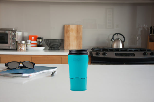 Mighty Mug Solo: Teal $ 8.5 EACH