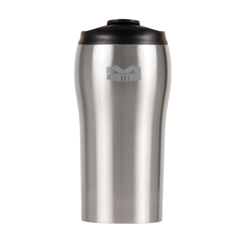 Mighty Mug Solo: Stainless Steel
