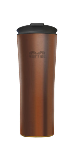 Mighty Mug BiggieSS - Stainless Steel Copper $ 12.50 EACH