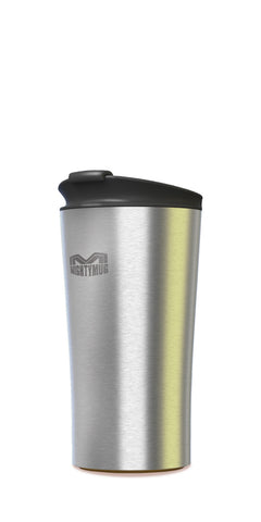 Mighty Mug Mini Stainless Steel - $10 Each