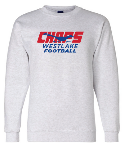 Football Champion Crew Sweatshirt