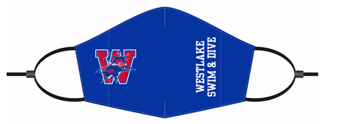 Swim & Dive Face Mask - NEED 50 to order!!