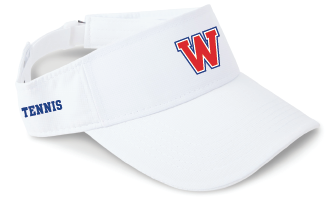 Tennis Performance Visor