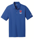 Boys Track Men's Nike Dri-Fit Polo