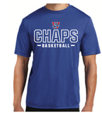 Lady Chap Short-Sleeved Dri-Fit Tee