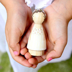 Add-On Custom Child for Wedding