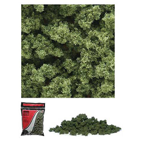 BUSHES FALLOLIVE GREEN(BAG)