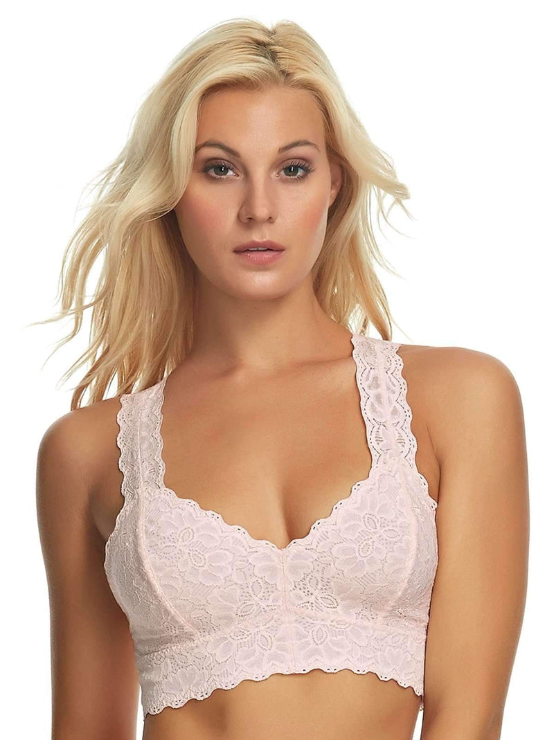 Lace Bralette 2-Pack