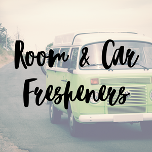 Room and Car Fresheners