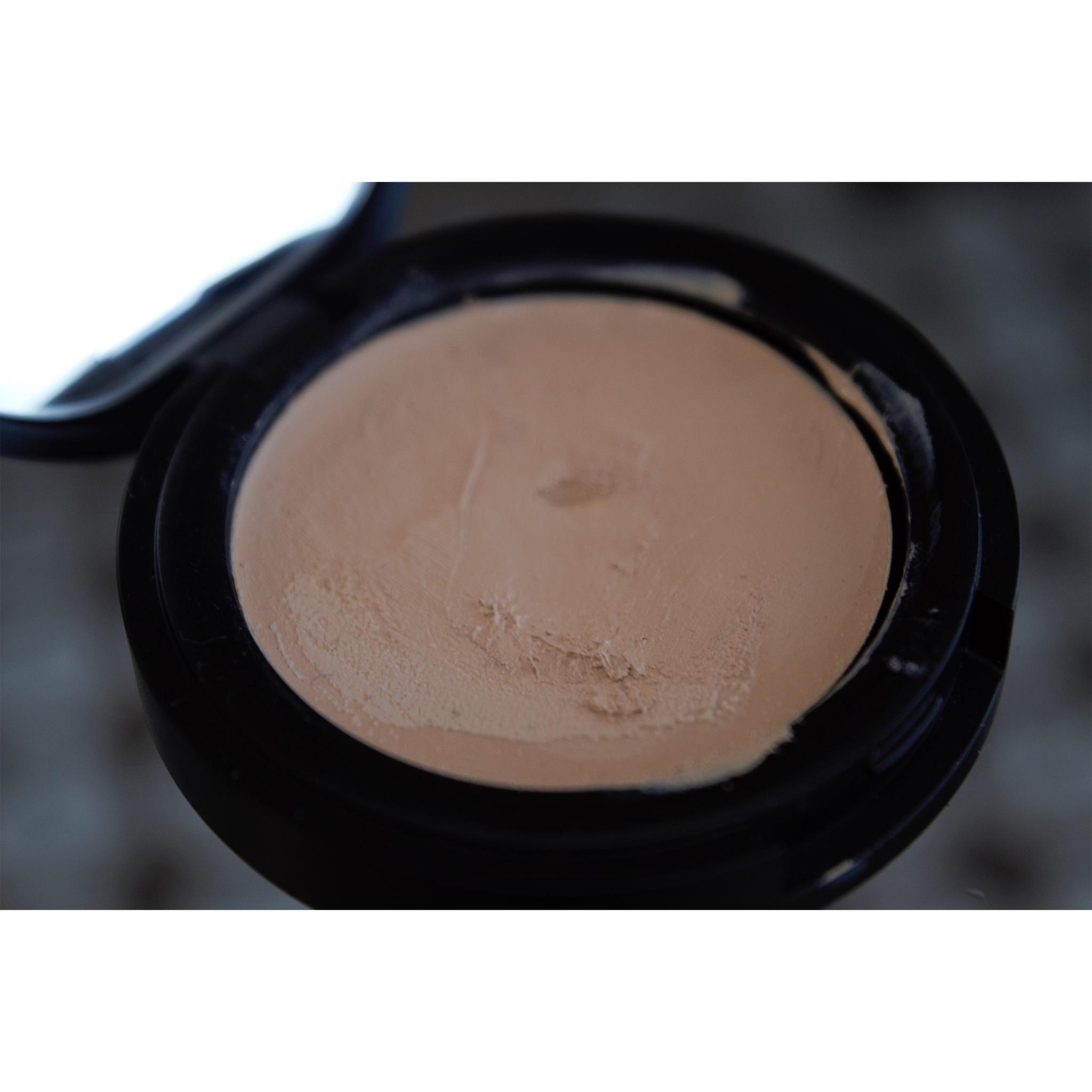 Camo Cream | Concealer & Foundation