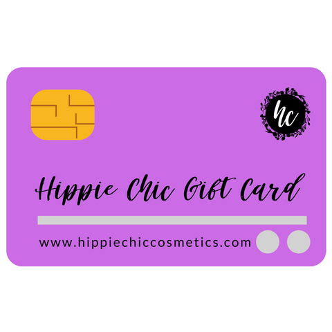 Gift Cards $25-$250