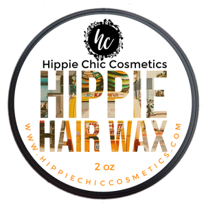 Hippie Hair Wax