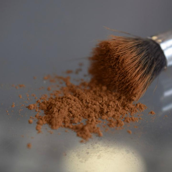 Loose Mineral Eye Powders