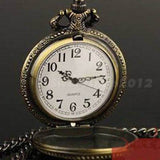 Air Force Retro Pocket Watch-Free Shipping - Shoppzee