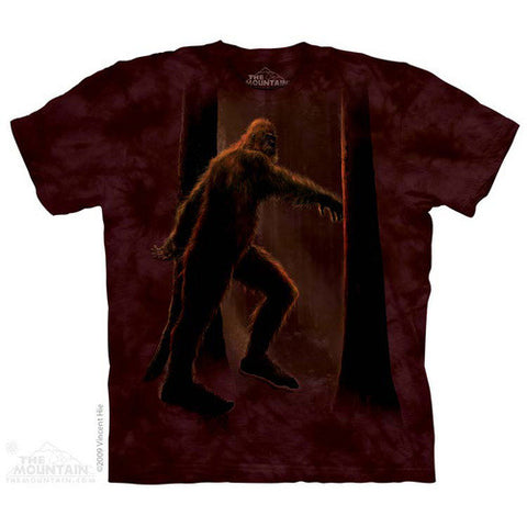 Bigfoot T-Shirt - Shoppzee