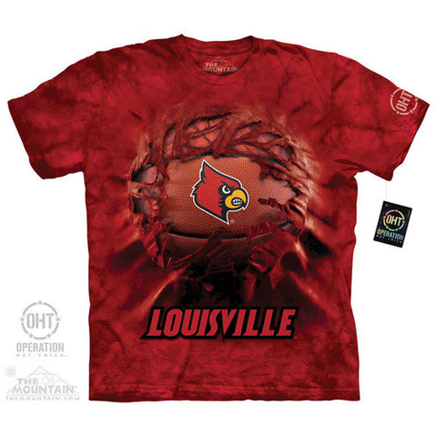 Louisville Cardinals Basketball Breakthrough