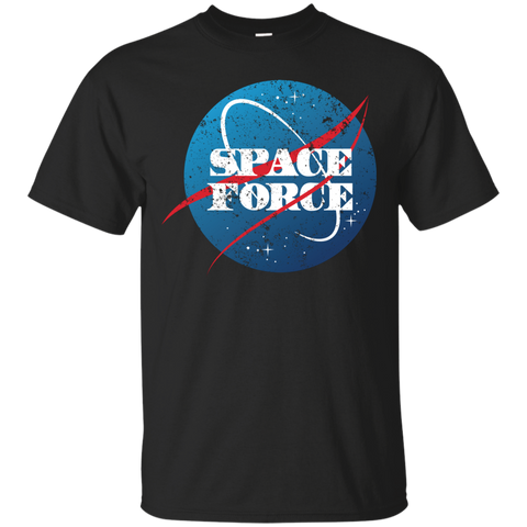 United States Space Force Logo Department Of The Space Force