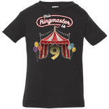 Kids Ringmaster Costume Circus Ringmaster Shirt 9th Birthday Kids