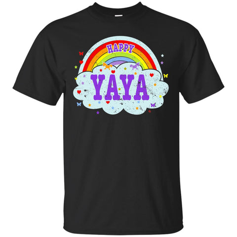 Happiest-Being-The Best Yaya-T-Shirt  Main T Shirts That Sell