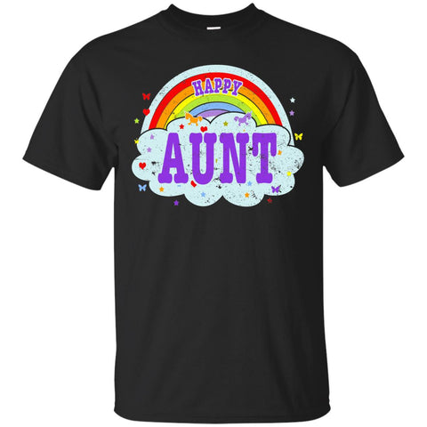 Happiest-Being-The Best Aunt-Shirt Crazy Aunt Shirt  Main T Shirts That Sell