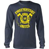 Arkansas  Firefighters United - Shoppzee