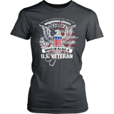 Veteran Grandpa-Never Underestimate The Tenacious Power of A Grandpa - Shoppzee