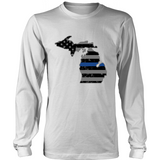 Michigan Thin Blue Line