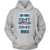 EMT Wife - Shoppzee