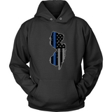 New Jersey Thin-Blue-Line