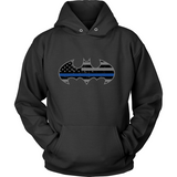LEO Thin Blue Line American Hero 3