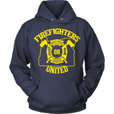 Oregon Firefighters United