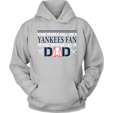 Yankee Dad Super Fan - Shoppzee
