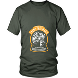 Deputy Sheriff Prayer Shirt - Protect THIS Deputy Sheriff - Shoppzee