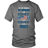EMT Husband - Shoppzee