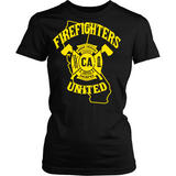California  Firefighters United - Shoppzee
