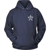 Son Deputy Sheriff (front and back design)