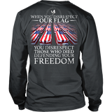 American Bad Ass Freedom Fighter - Shoppzee