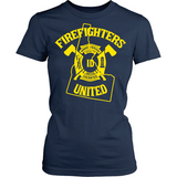 Idaho Firefighters United