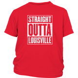 Straight Outta Louisville