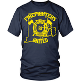 Rhode Island Firefighters United
