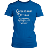CORRECTIONAL OFFICER - IF I WANTED TO BE LIKED...#2 - Shoppzee