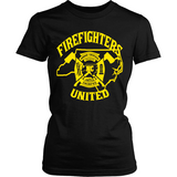 North Carolina Firefighters United